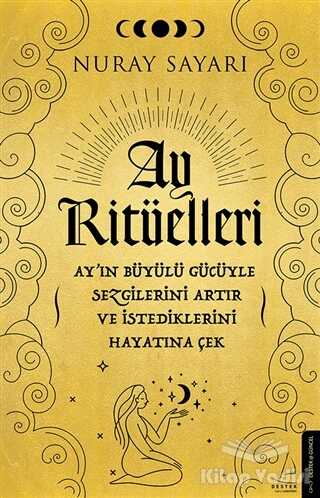 Destek Yayınları - Ay Ritüelleri