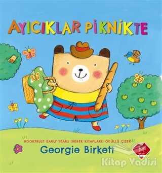 Mikado Yayınları - Ayıcıklar Piknikte