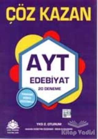 AYT Edebiyat 20 li Deneme Sınavı
