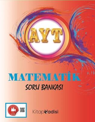 Kitap Vadisi Yayınları - AYT Matematik Soru Bankası