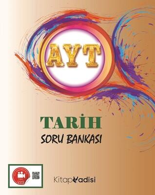 Kitap Vadisi Yayınları - AYT Tarih Soru Bankası