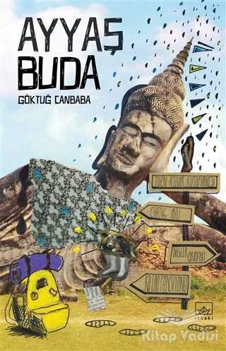 İthaki Yayınları - Ayyaş Buda