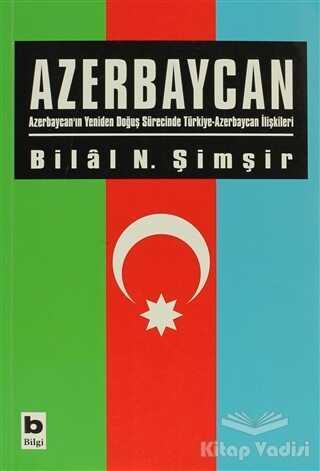 Bilgi Yayınevi - Azerbaycan