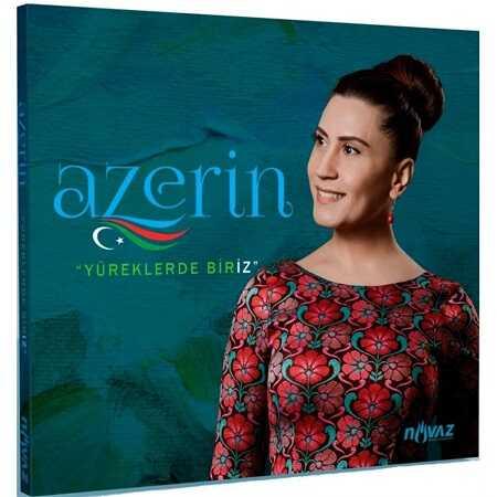 Nüvaz Müzik Yapım - Azerin - Yüreklerde Biriz