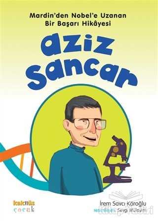 Kaknüs Yayınları - Aziz Sancar