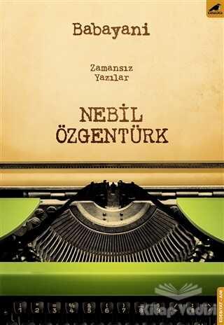 Kara Karga Yayınları - Babayani