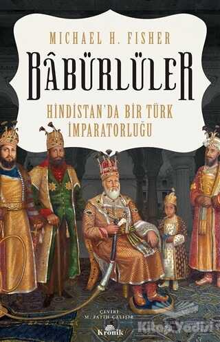 Kronik Kitap - Babürlüler
