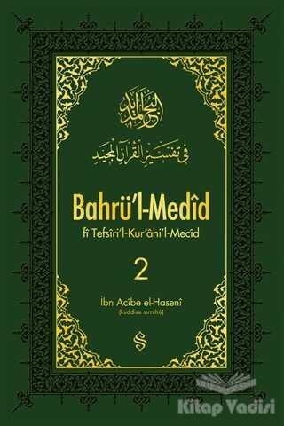 Semerkand Yayınları - Bahrü'l-Medid 2. Cilt