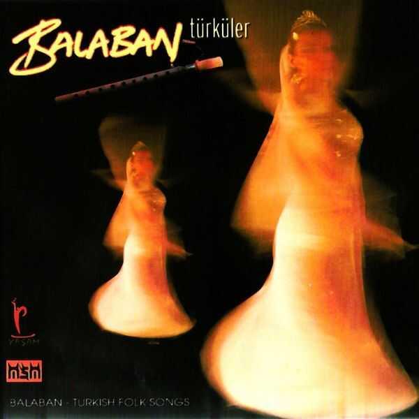 Tfm Müzik - Balaban Türküler
