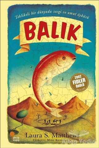 Günışığı Kitaplığı - Balık
