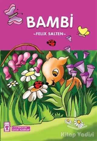 Timaş Çocuk - İlk Gençlik - Bambi