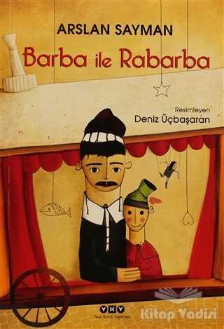 Yapı Kredi Yayınları - Barba ile Rabarba