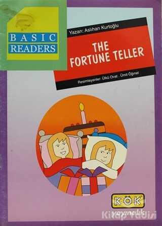 Kök Yayıncılık - Basic Readers - The Fortune Teller
