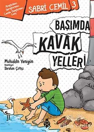 Uğurböceği Yayınları - Başımda Kavak Yelleri