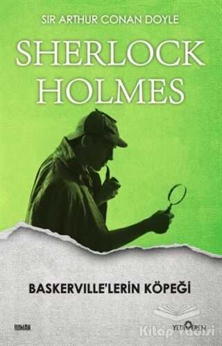 Yediveren Yayınları - Baskerville'lerin Köpeği - Sherlock Holmes