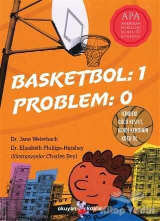 Okuyan Koala - Basketbol: 1 Problem: 0