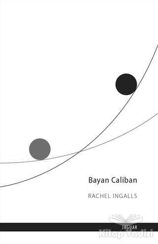 Jaguar Kitap - Bayan Caliban