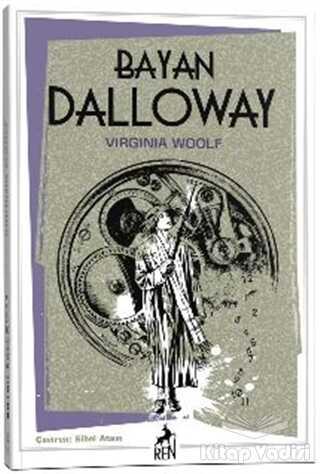 Ren Kitap - Klasikler - Bayan Dalloway