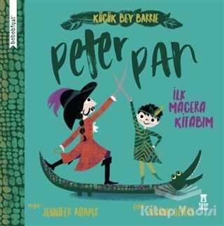Taze Kitap - Bebebiyat - Peter Pan