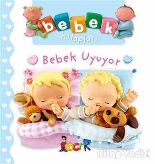 Bıcırık Yayınları - Bebek Uyuyor - Bebek Kitapları