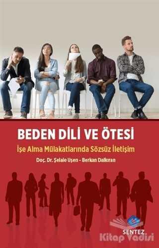 Sentez Yayınları - Beden Dili ve Ötesi