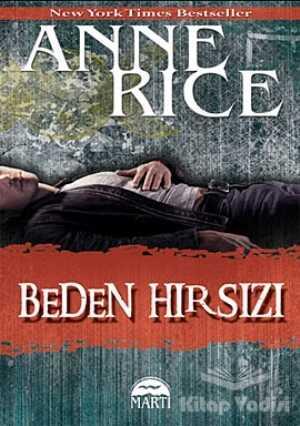 Martı Yayınları - Beden Hırsızı