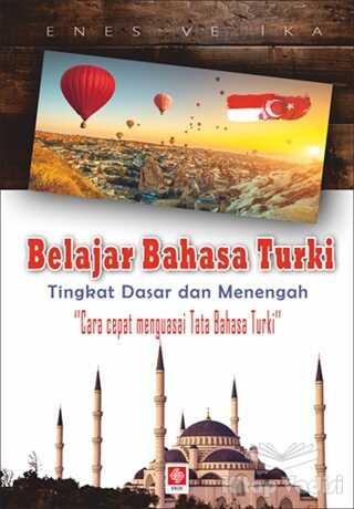 Ekin Basım Yayın - Akademik Kültür Kitaplar - Belajar Bahasa Turki