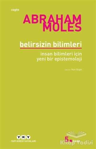 Yapı Kredi Yayınları - Belirsizin Bilimleri