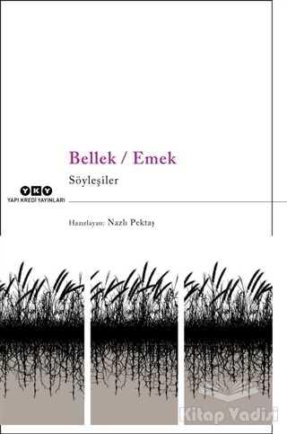 Yapı Kredi Yayınları - Bellek - Emek