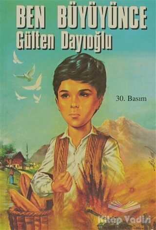Altın Kitaplar - Ben Büyüyünce
