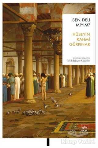 İthaki Yayınları - Ben Deli Miyim?