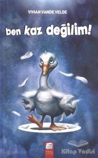 Final Kültür Sanat Yayınları - Ben Kaz Değilim