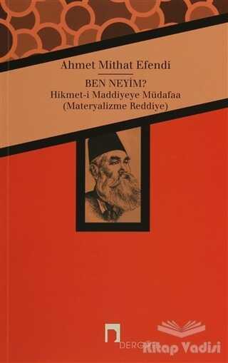Dergah Yayınları - Ben Neyim?
