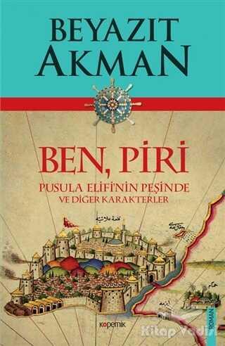 Kopernik Kitap - Ben Piri