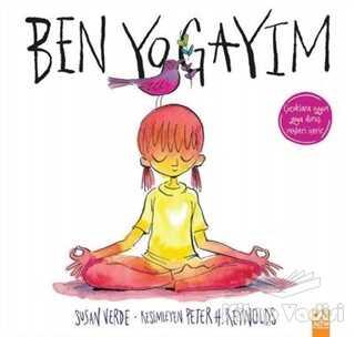 Altın Kitaplar - Ben Yogayım