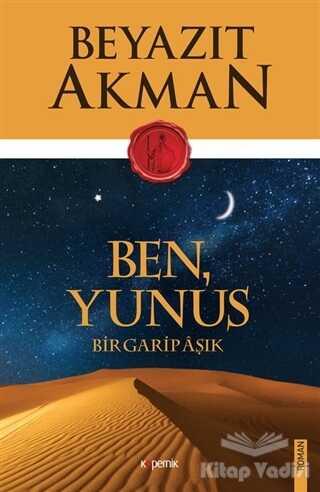 Kopernik Kitap - Ben Yunus