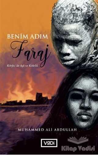 Vadi Yayınları - Benim Adım Faraj