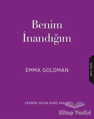 Çınar Yayınları - Benim İnandığım