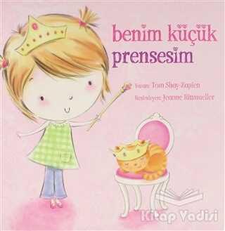 Doğan Egmont Yayıncılık - Benim Küçük Prensesim