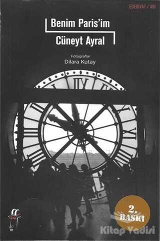 Oğlak Yayıncılık - Benim Paris'im