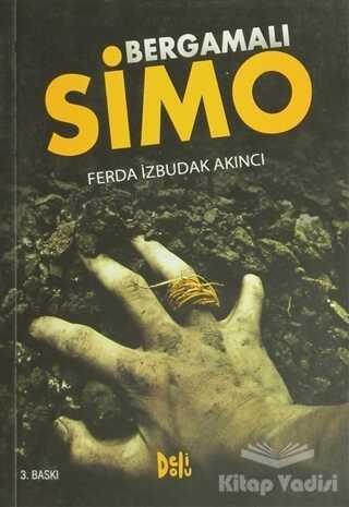 Delidolu - Bergamalı Simo
