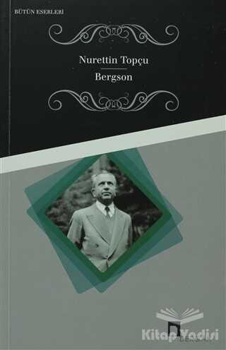 Dergah Yayınları - Bergson