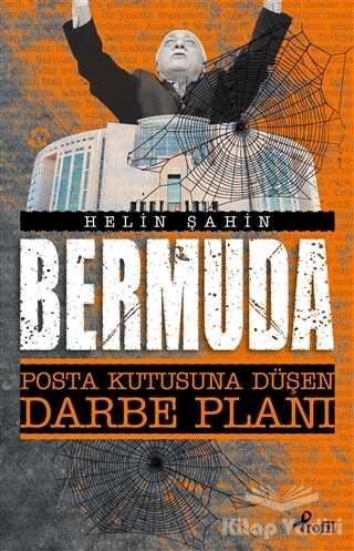 Profil Kitap - Bermuda