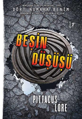 Artemis Yayınları - Beşin Düşüşü