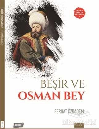 Sude Kitap - Beşir ve Osman Bey