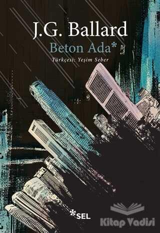 Sel Yayıncılık - Beton Ada