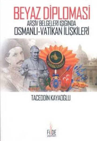 Fide Yayınları - Beyaz Diplomasi