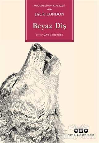 Yapı Kredi Yayınları - Beyaz Diş