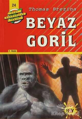 Beyaz Goril
