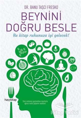 Hayykitap - Beynini Doğru Besle